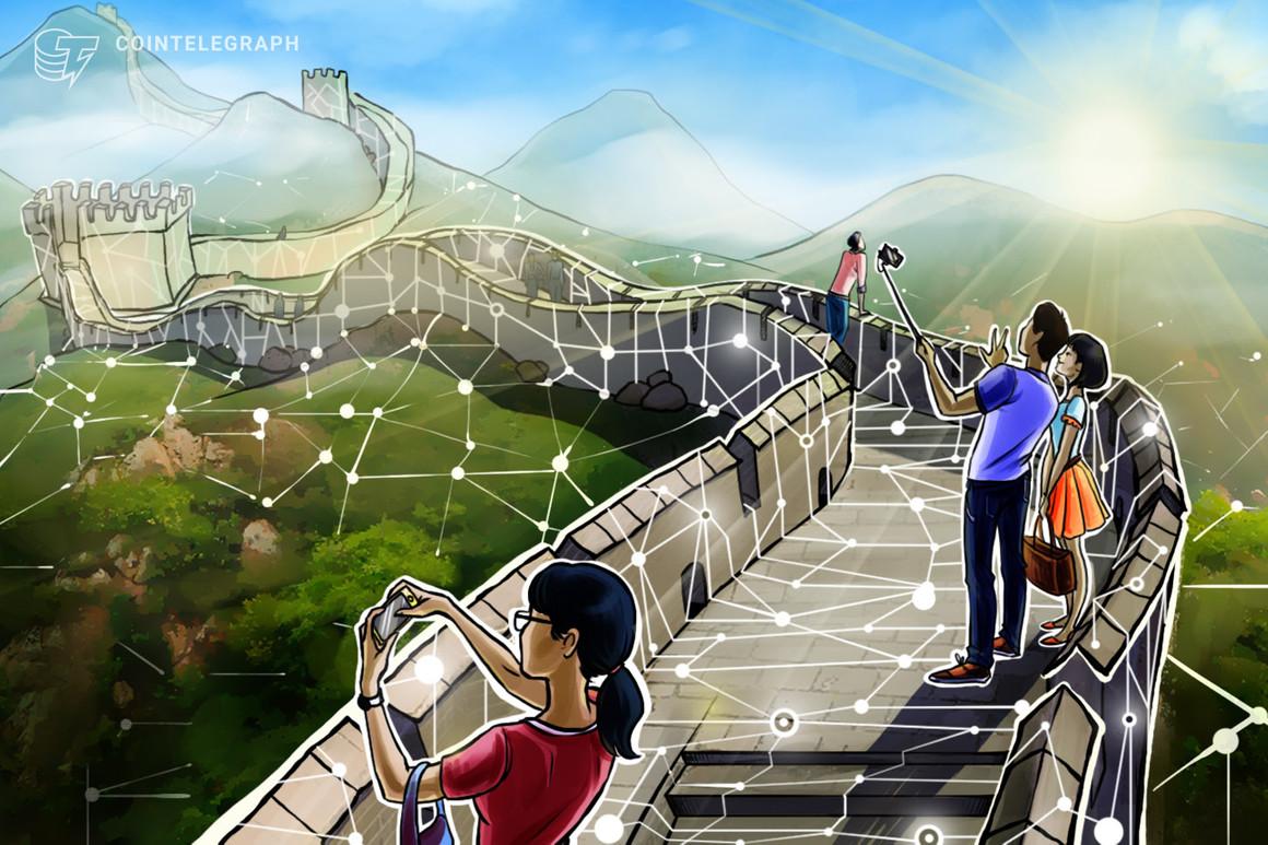 los gigantes tecnológicos chinos impulsan la adopción del yuan digital
