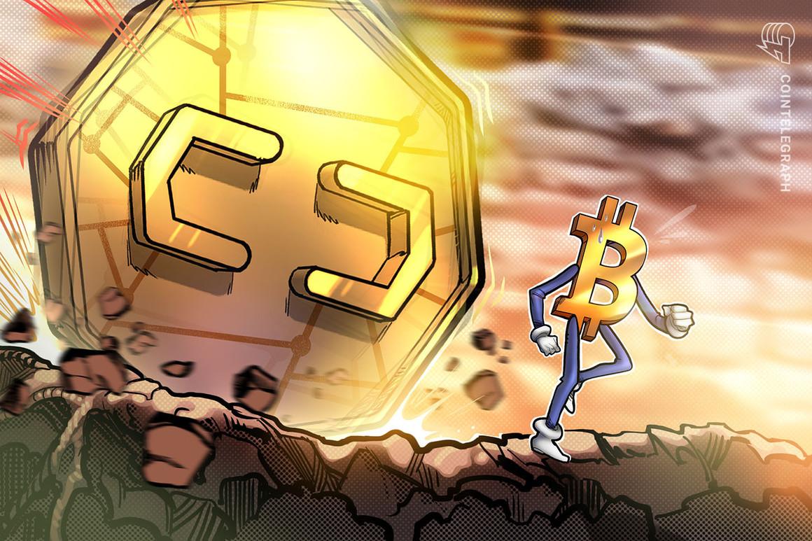 ¿Cuáles son las posibilidades de que Bitcoin sea superado por otra criptomoneda?