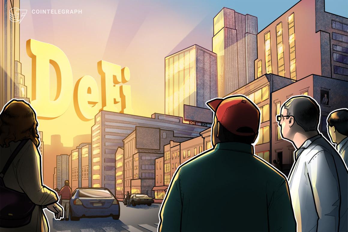 El resurgimiento de DeFi eleva el precio de Maker, Aave y Compound a nuevos máximos