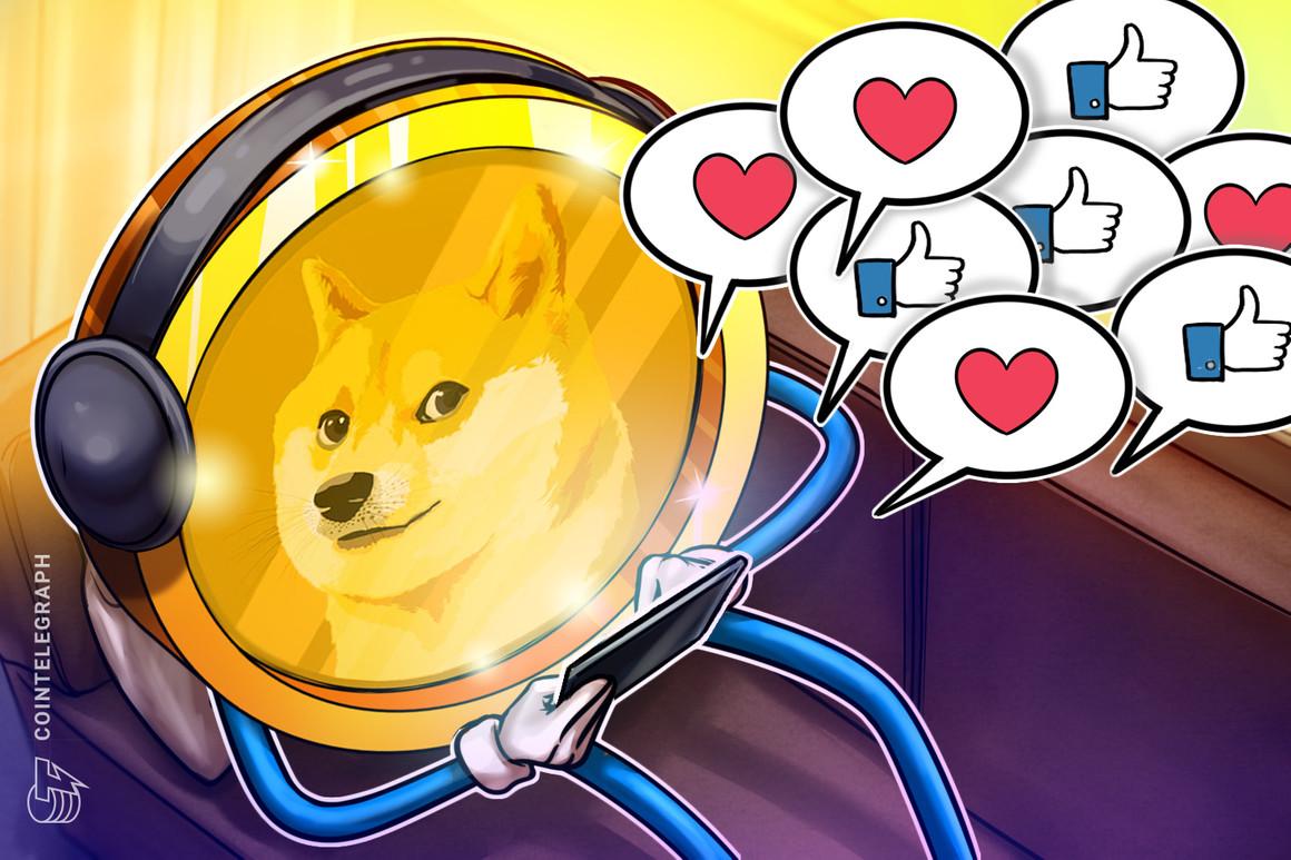 La gente parece haber olvidado que los fanáticos de Dogecoin siempre correspondieron a la moneda