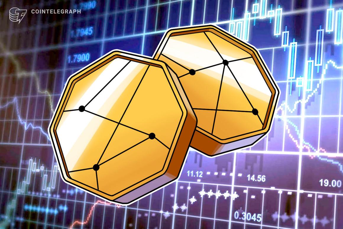 Las tasas de financiación negativas incentivan a los traders a ir en largo en Polygon (MATIC) y AAVE