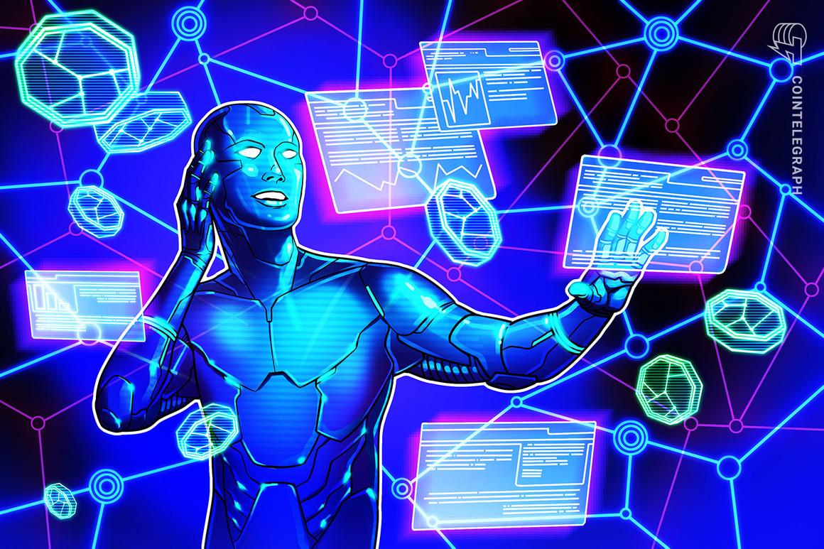 Nokia anuncia un mercado de datos impulsado por blockchain