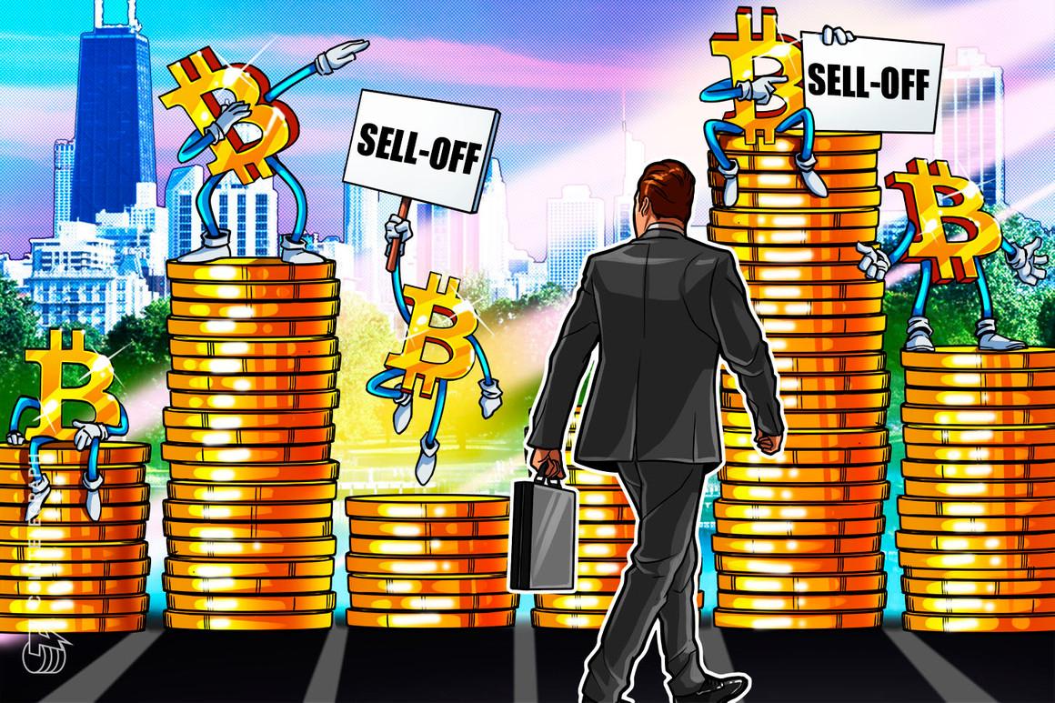 3 indicadores on-chain sugieren que la caída del precio de Bitcoin está perdiendo fuerza