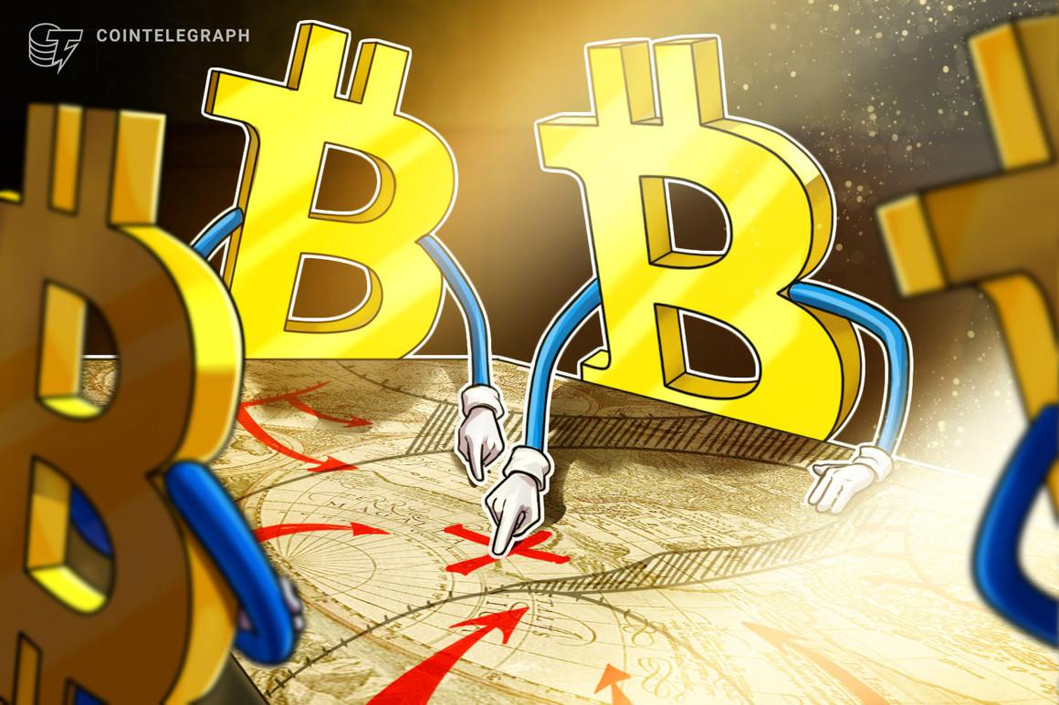 El ciclo del dominio de Bitcoin sugiere que la corrida alcista de 2017 podría repetirse