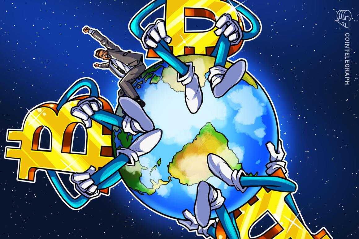 Los vientos de la inflación arrecian, pero Bitcoin demuestra su valor en los balances