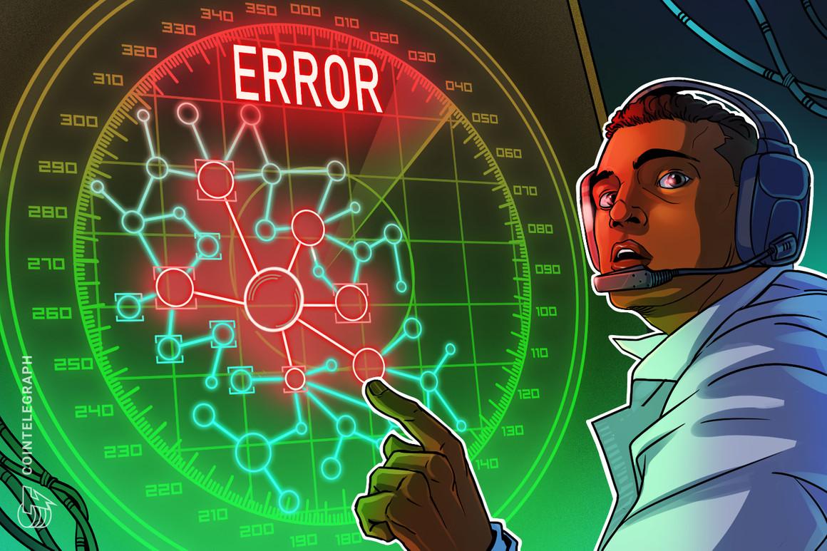 Gemini informa un «rendimiento degradado» de sus sistemas clave mientras ETH cae por debajo de los 4,000 dólares