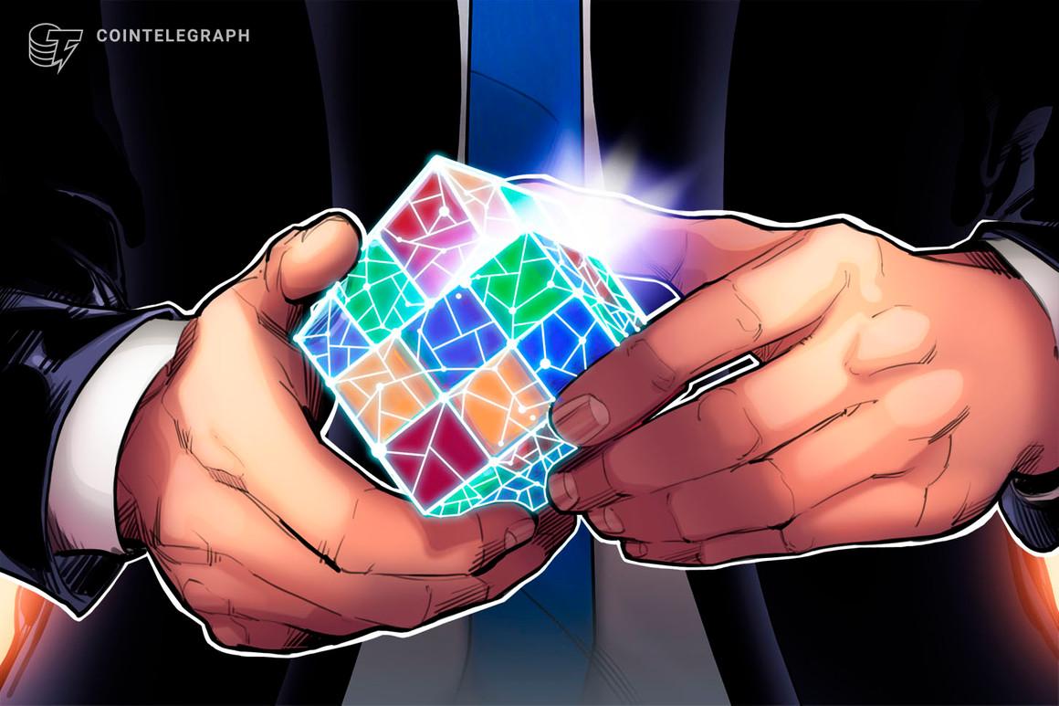 EY invierte $100 millones para ampliar su conjunto de productos blockchain y lanza un simulador de contratos DeFi
