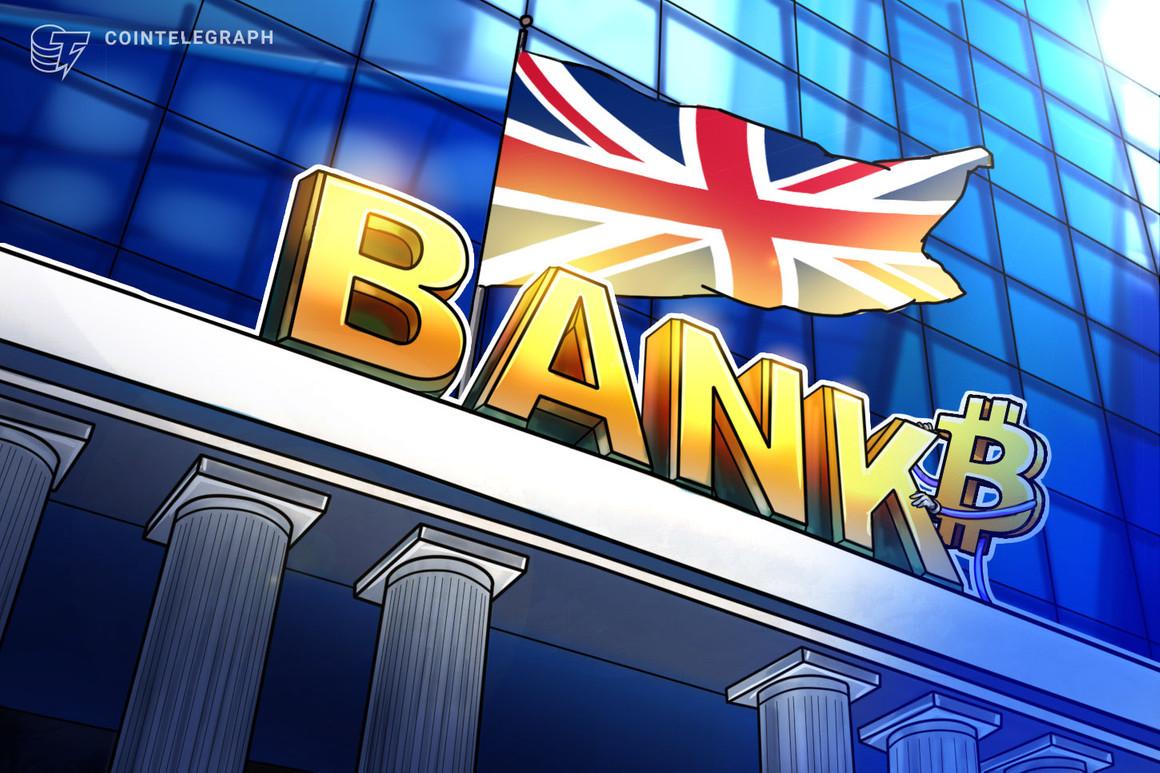 El Banco de Inglaterra y el Parlamento del Reino Unido reciben el tratamiento «Bitcoin arregla esto»