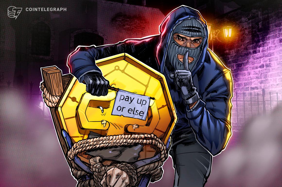 Las criptomonedas no tienen la culpa de los ataques de ransomware