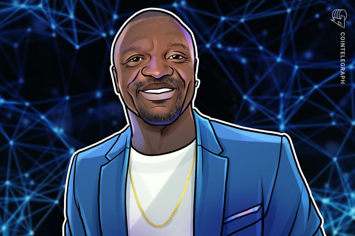 Akon venderá arte de datos de ADN histórico como NFT en Oasis Network