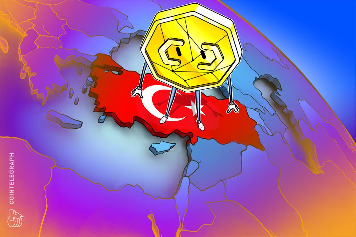 El gobierno turco rastreará las transacciones de criptomonedas de más de USD 1,200