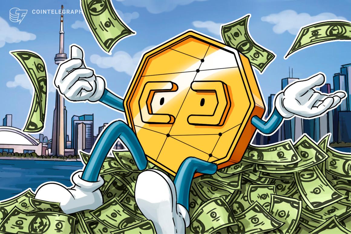 Babel Finance recauda USD 40 millones para expandir su oferta de criptomonedas