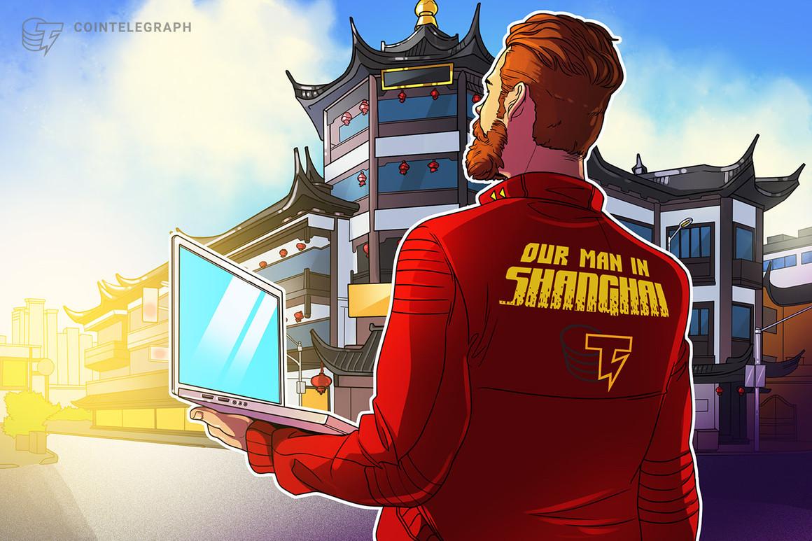 """El """"token de gorila"""" aparece en el mercado, expertos dicen que el yuan digital necesita moverse más agresivamente que el dólar digital… y más"""