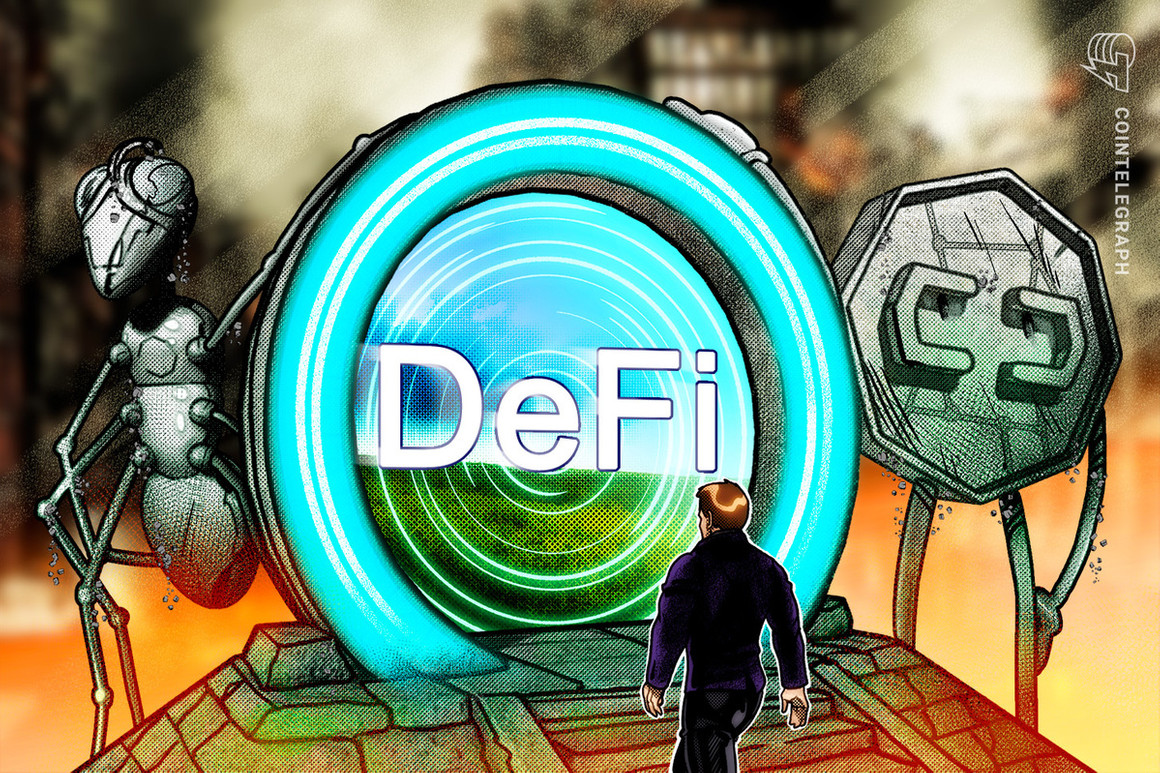 Open DeFi desvela su nueva organización autónoma descentralizada para apoyar a todo el ecosistema