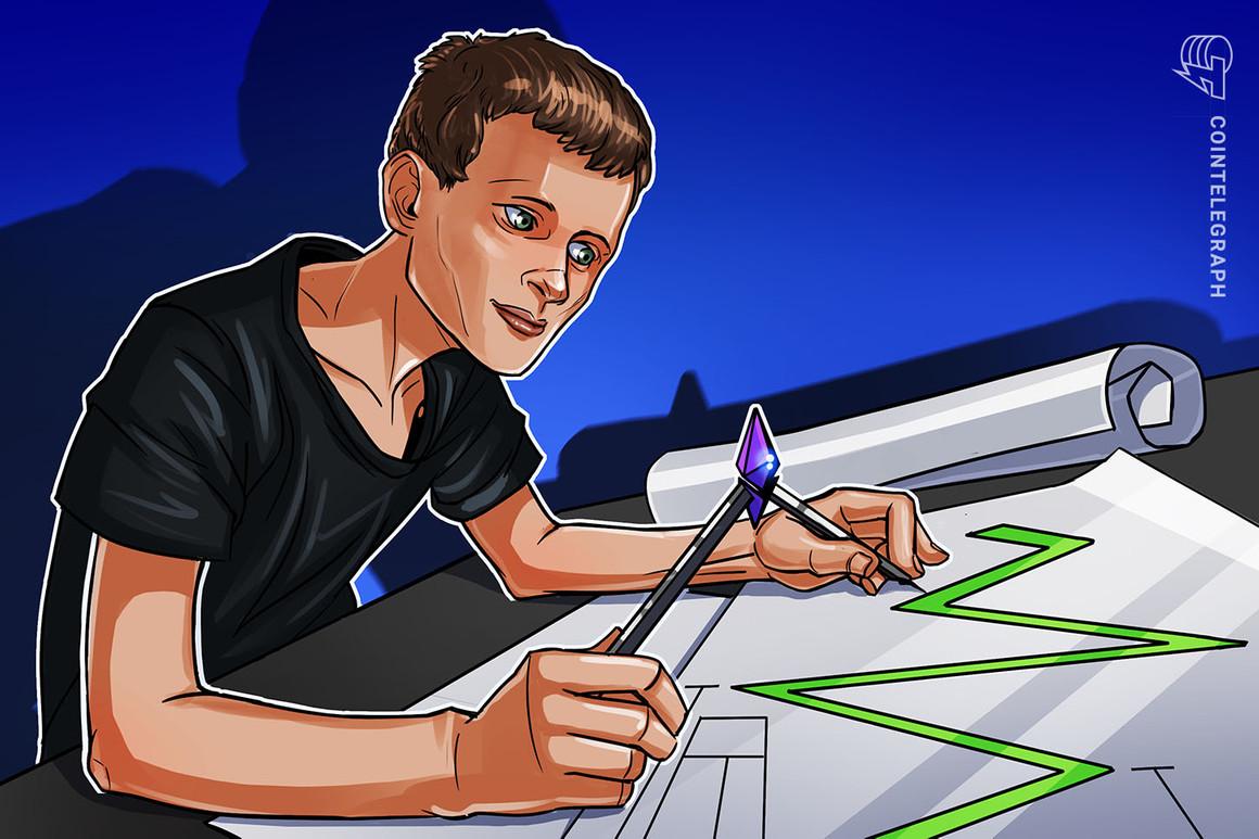 Vitalik Buterin sostiene que la prueba de participación es una «solución» a los problemas medioambientales de Ethereum