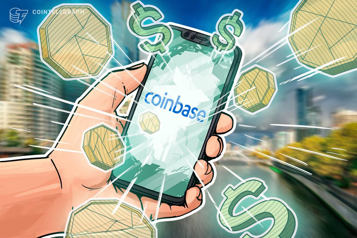 Coinbase rebasa a TikTok y ahora es la aplicación más popular en la Apple App Store