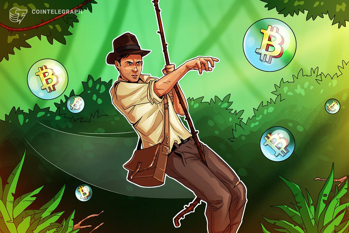Prediciendo el precio de Bitcoin mediante modelos cuantitativos, parte 2