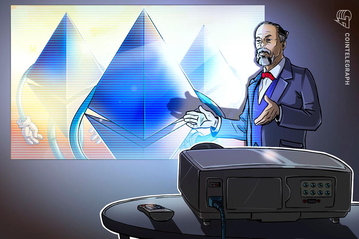 Crypto.com presenta una funcionalidad de la blockchain EVM y un fondo relacionado