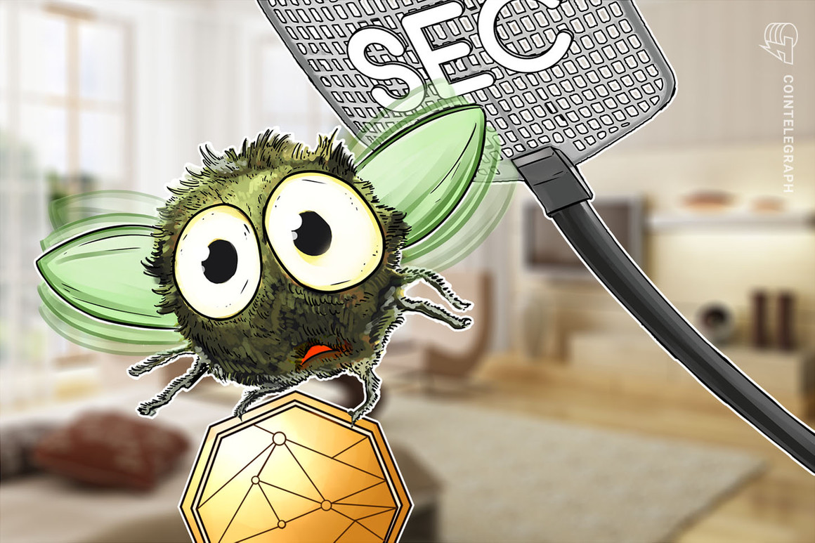 La SEC de EE.UU. presenta cargos contra 5 personas por promover ilegalmente el esquema Ponzi Bitconnect