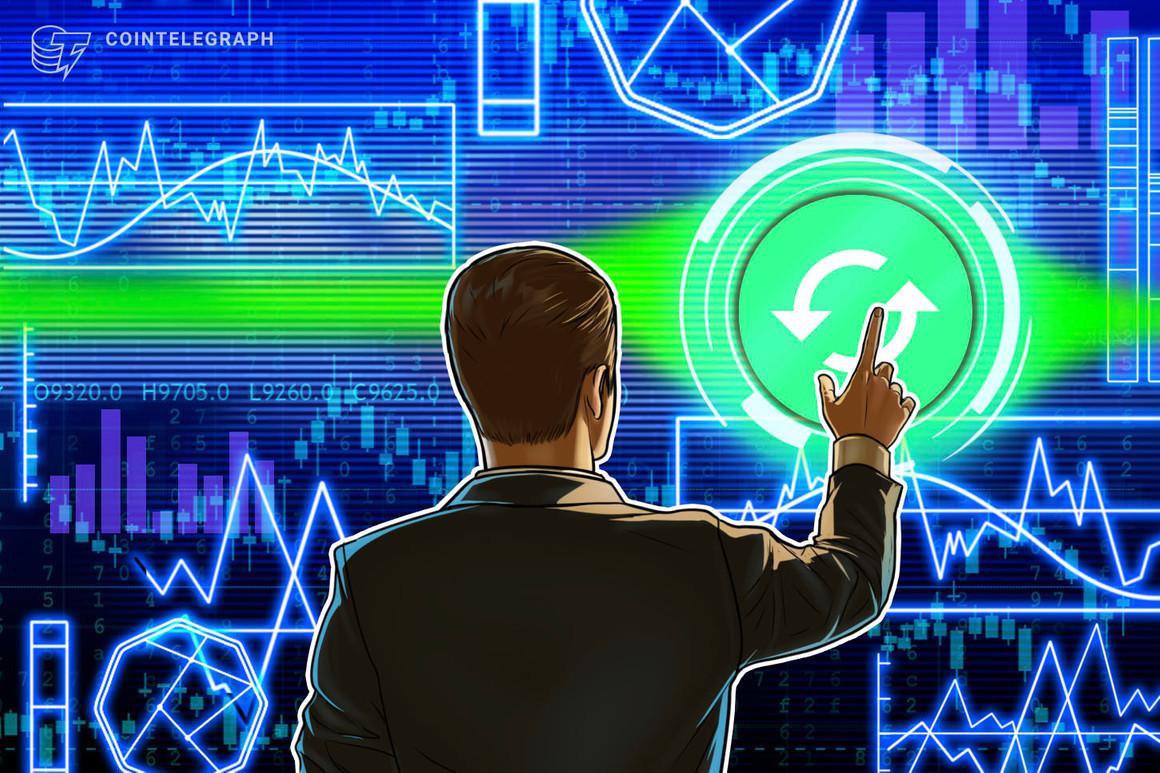 refuerza su valor total bloqueado y el precio del token en el relanzamiento de su segunda versión
