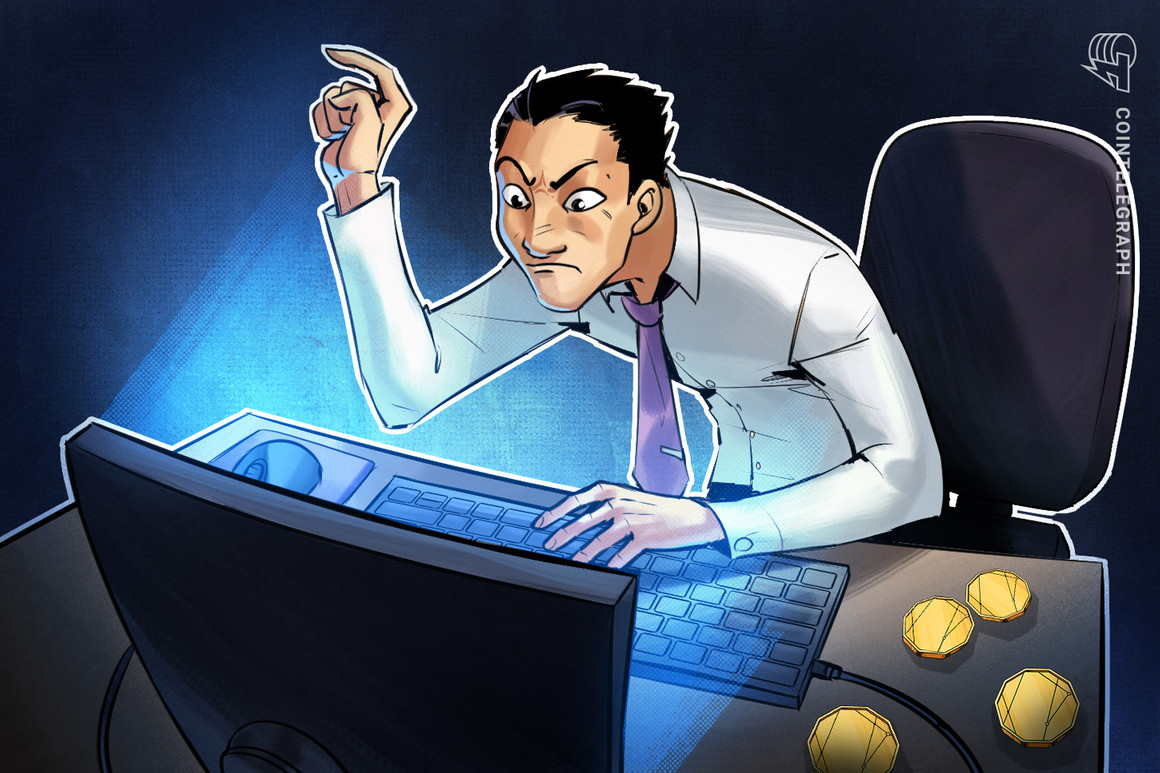 Un empleador pagó a un trabajador en criptomonedas y luego le exigió que se las devolviera cuando subió el precio