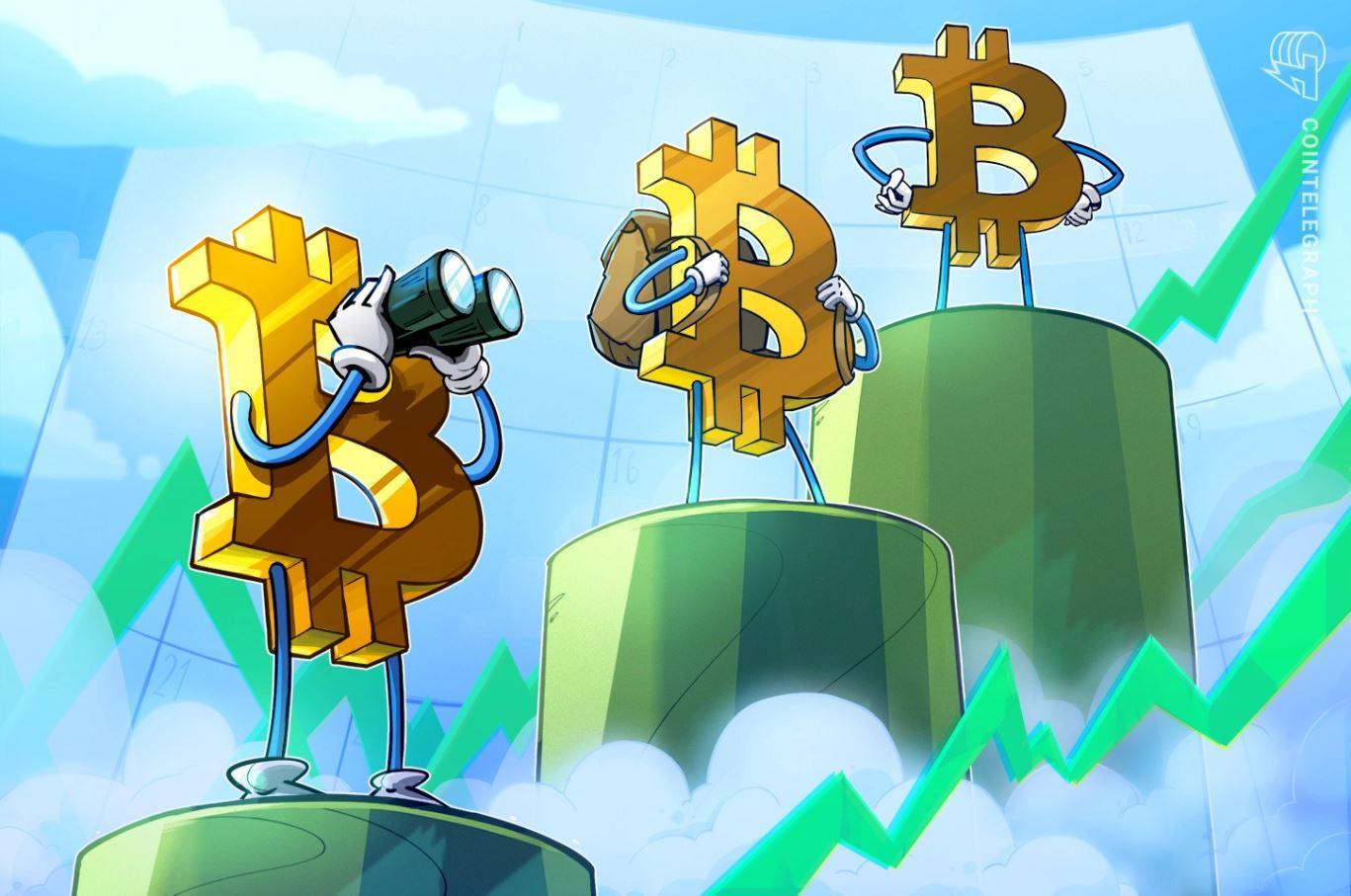 Los datos demuestran que la afirmación de que «el precio de Bitcoin cae antes del vencimiento de los futuros de CME» es un mito