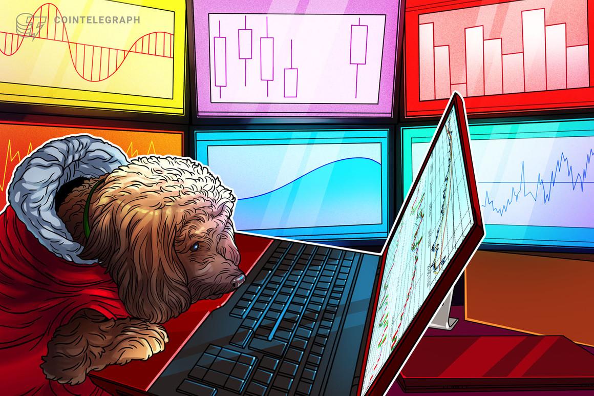 He aquí cómo la volatilidad intradía de Bitcoin complica el trading de apalancamiento