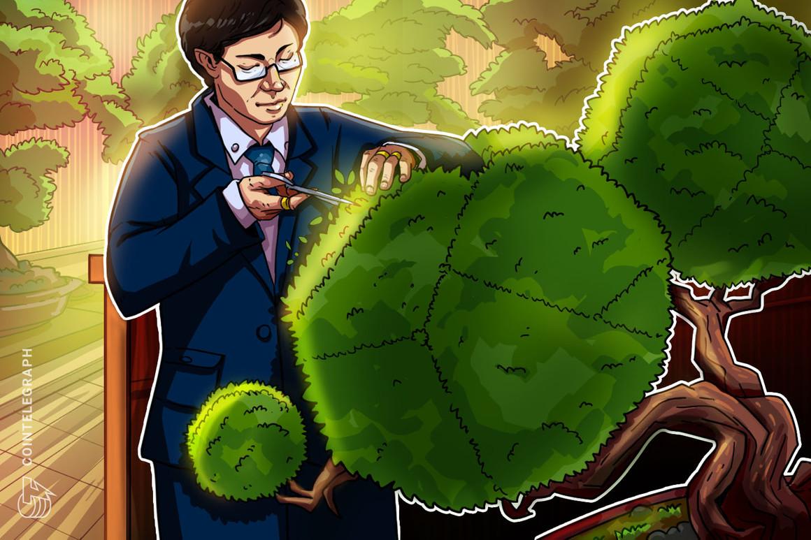 El gobernador del Banco de Japón critica a Bitcoin y llama a BTC un activo especulativo