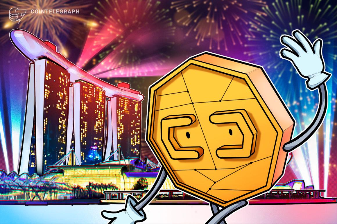 El mayor banco de Singapur presenta una solución de criptofideicomiso