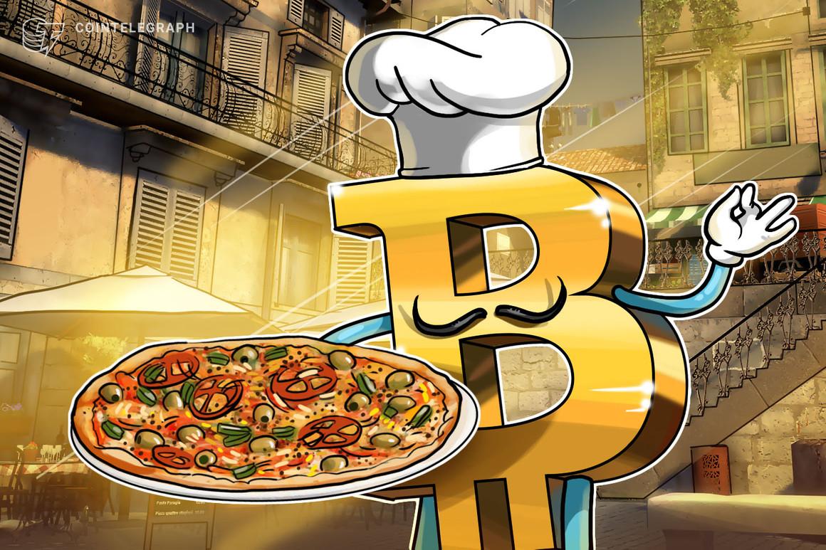 Anthony «Pomp» Pompliano lanza una pizzería que no acepta pagos en Bitcoin
