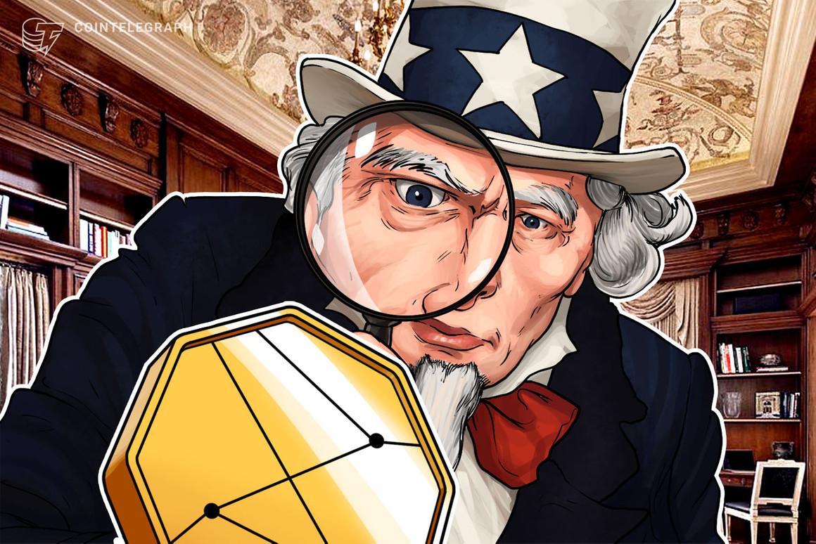 Los bancos muestran cautela hacia las criptomonedas antes del testimonio sobre COVID-19 ante el Senado de Estados Unidos
