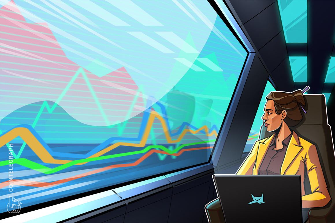 los traders de Livepeer recibieron un anticipo de un inminente aumento del precio del 300%