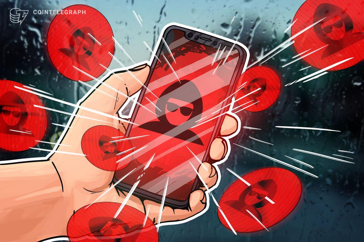 El peor banco del Reino Unido en lidiar con estafas emite una alerta de estafa de criptomonedas