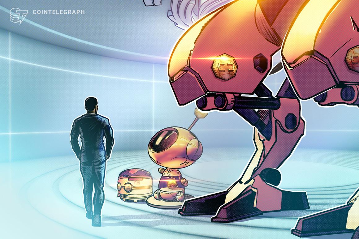 El ascenso de los robots DEX: Los AMM impulsan una revolución industrial en el trading