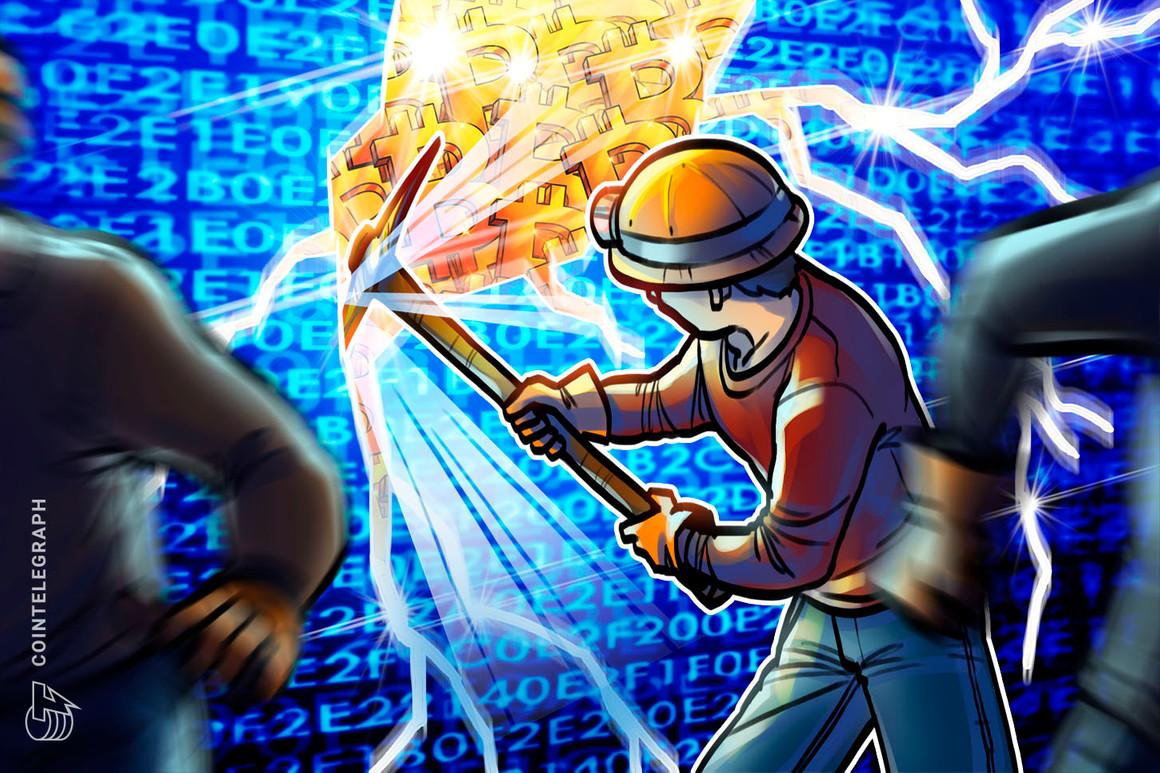 en medio del retroceso del criptomercado, los mineros argentinos de Bitcoin prosperan