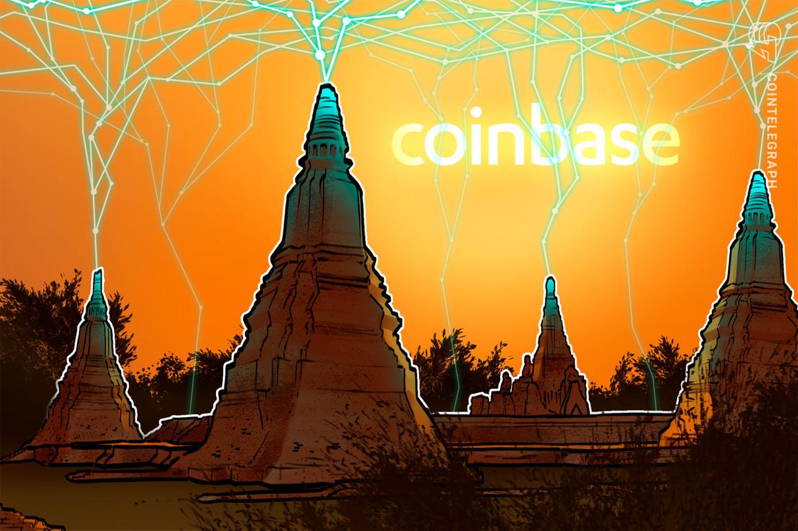 Coinbase lidera una ronda de financiación de 6 millones de dólares de un nuevo criptoexchange indonesio