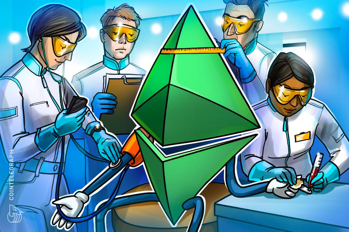 El precio de Ethereum Classic aumenta un 300% en una semana
