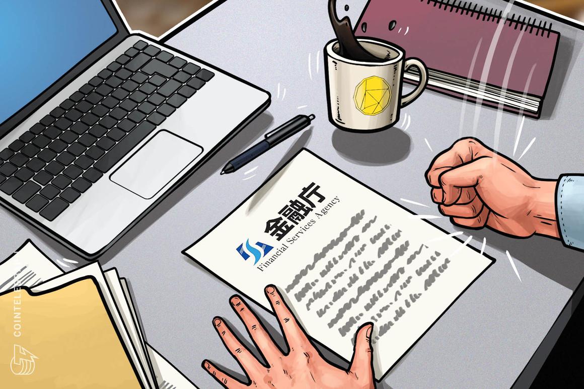El organismo de control japonés emite una advertencia al exchange de derivados de criptomonedas Bybit