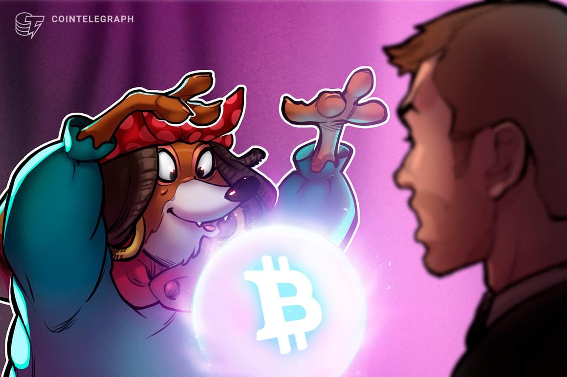 El soporte de Bitcoin se tambalea en medio de la advertencia de que próximamente el precio de BTC podría llegar a los $40,000