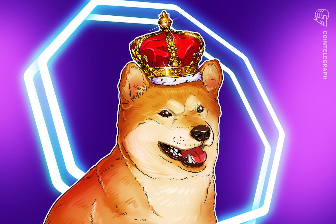 ¿Alaben a los Shiba? El auge de las monedas competencia de Dogecoin se alimenta por el frenesí de los memes