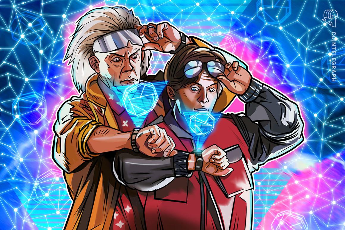 ¿Se acerca el espacio de las criptomonedas a su «momento Netscape»?