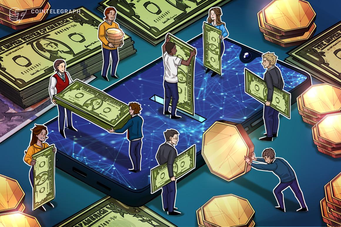 Circle obtiene una suma de inversión récord para una empresa de criptomonedas