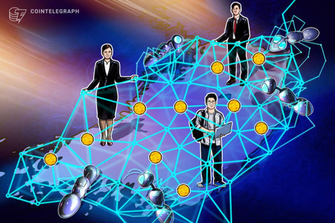 Wayra impulsa el uso de blockchain entre startups con un nuevo programa