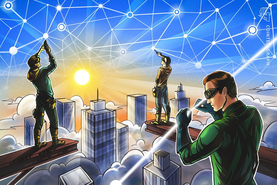 Presentan en la Fitur un proyecto turístico en el que está implicado Factoría Blockchain