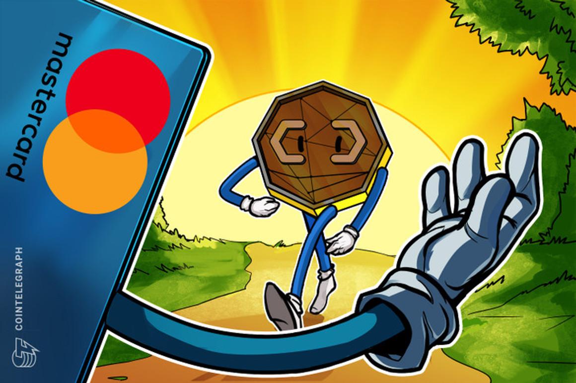 Según un informe de Mastercard, las criptomonedas ganan terreno como método de pago