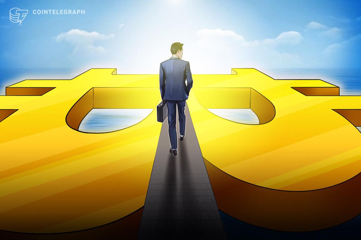 Según una ejecutiva de CaixaBank, se puede pensar en bitcoin para inversión, pero no para pagos