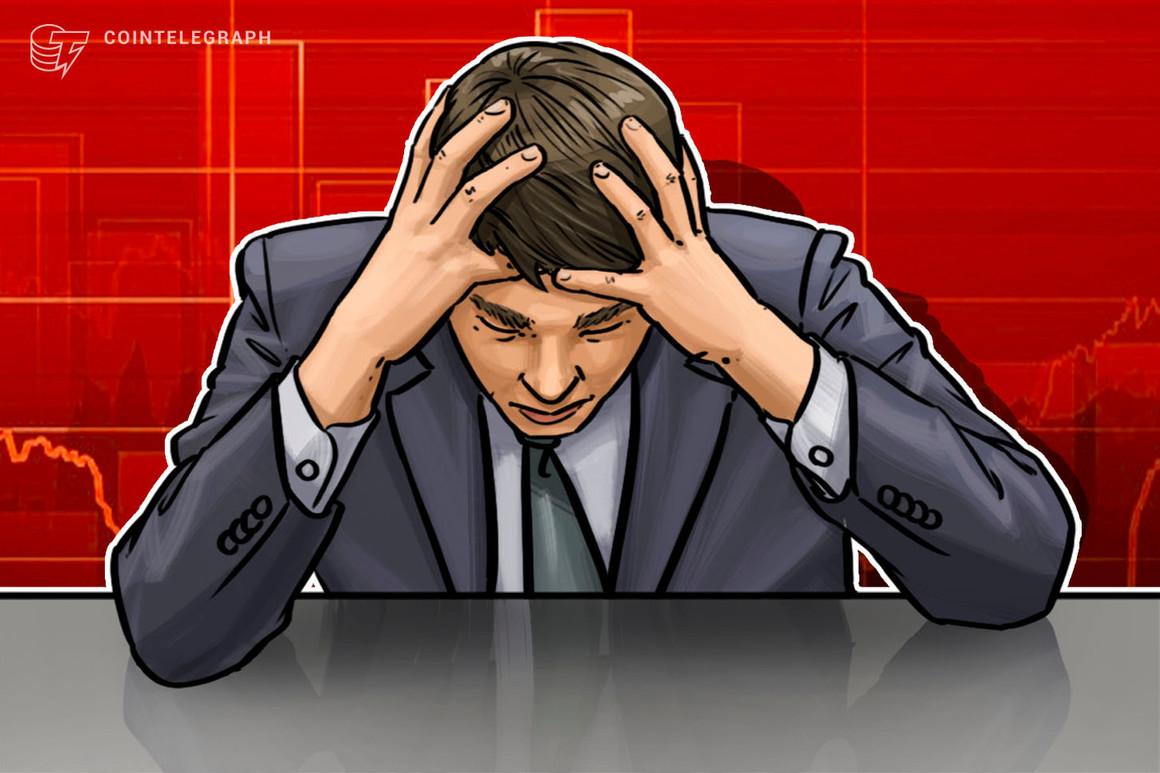 ¡Los mercados se han vuelto locos! ¿Qué está pasando?