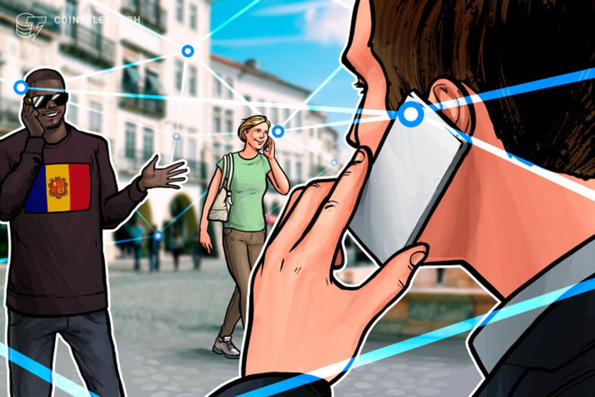 Impulsan en Andorra una nueva ley de economía digital