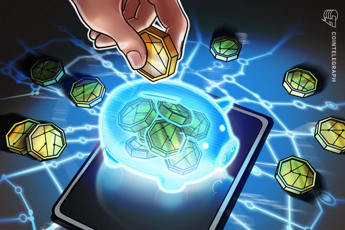 Plataforma de ahorro y crédito en Bitcoin y créditos obtiene 30 millones de dólares en inversión serie A
