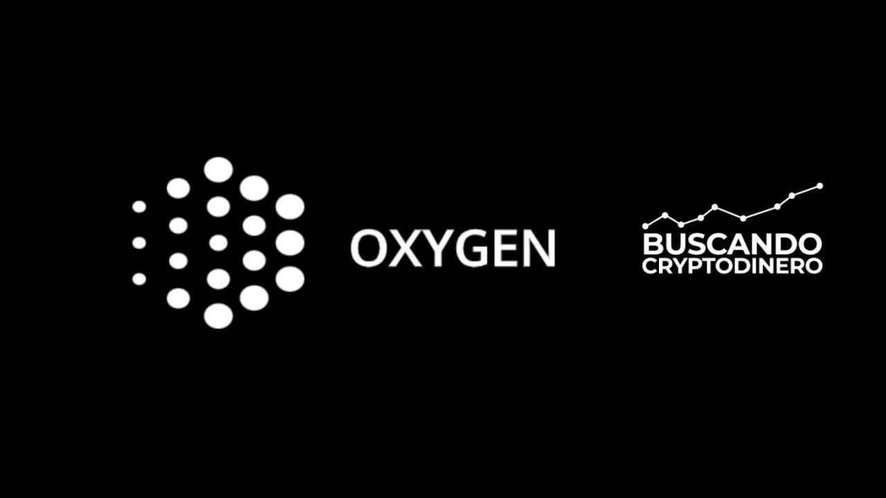"""Oxygen Protocol """"OXY"""" Que es? 🔥 ☞Predicción de PRECIOS 🤑 2021-2026 ☜    Me CONVIENE invertir 💰??"""